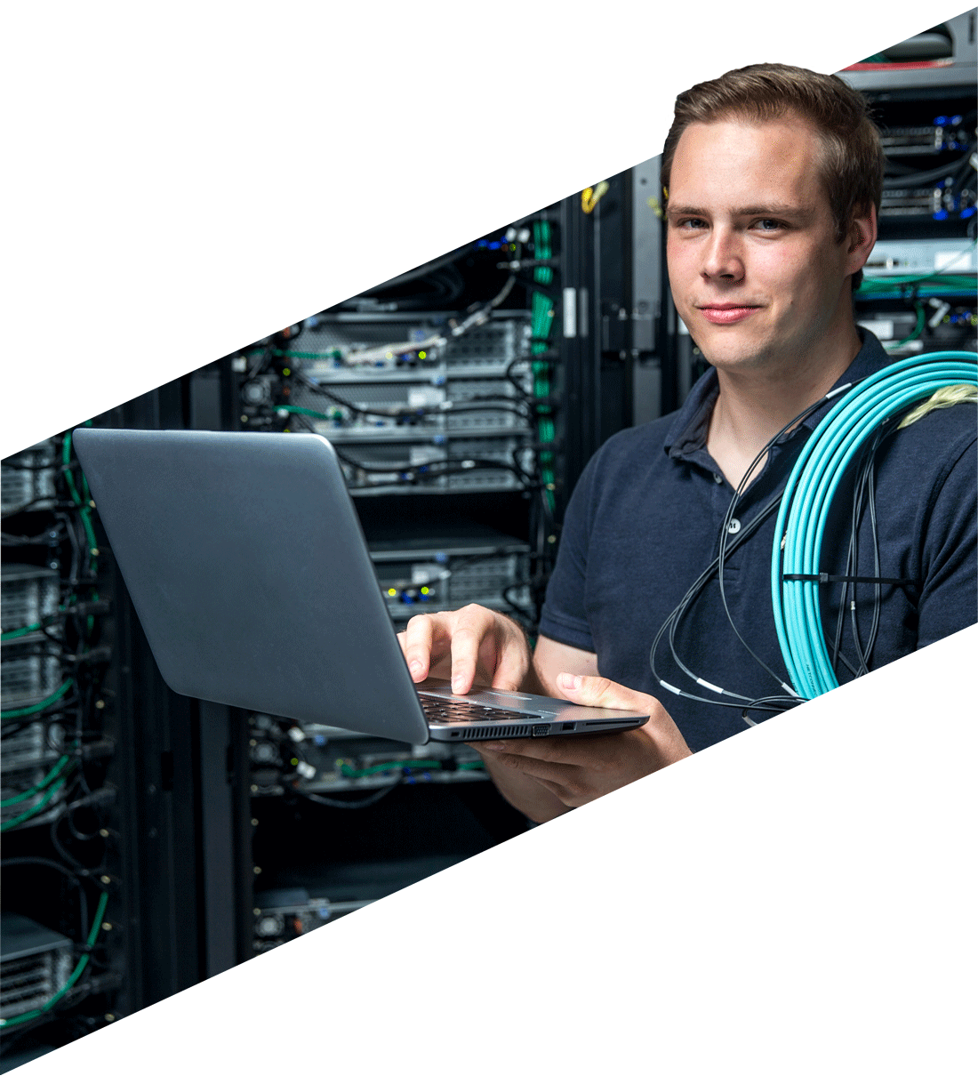 data-center-technician